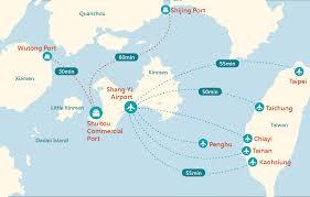 Travel Guide | Kinmen Travel